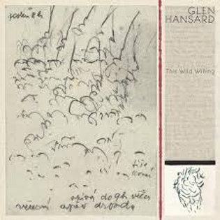 glen hansard - this wild willing (coloured lp)