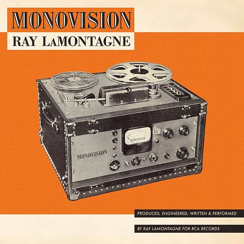 Ray LaMontagne - Monovison