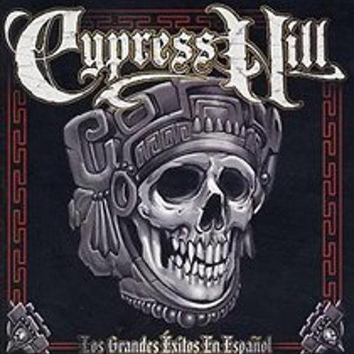 Cypress Hill - Los Grandes Éxitos En Español