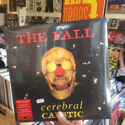 The Fall - Cerebral Caustic