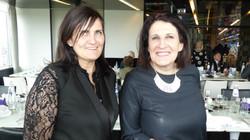 Patricia SCIOTTI et Maria PIETRANGELI 2