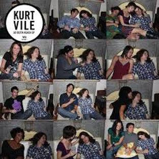 kurt vile - so outta reach (coloured lp)