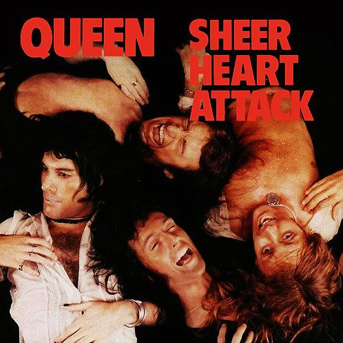 Queen - Sheer Attack