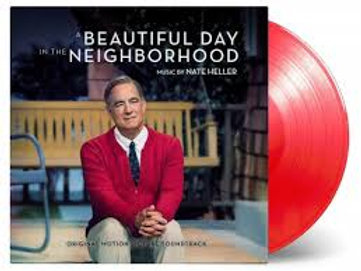 Soundtrack - A beautiful Day in the Neighborhood