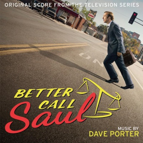 Original Score - Better Call Saul