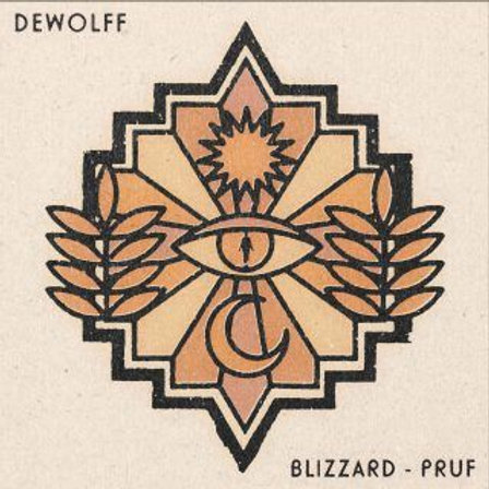 DeWolff - Record Store Day Single