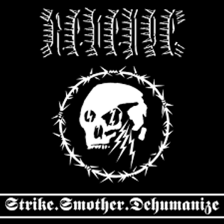 revenge - strike smother dehumanize