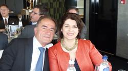 Alain RUTTIENS et Anne GUIDI