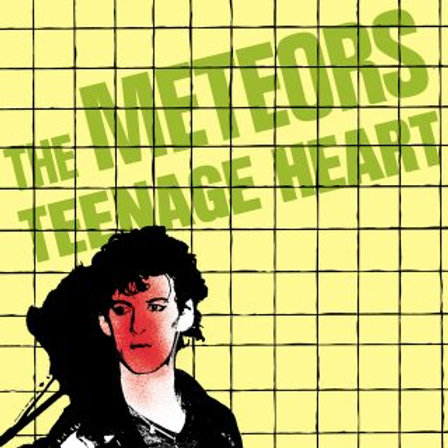 Meteors - Teenage Heart