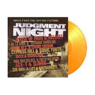 ost - judgement night