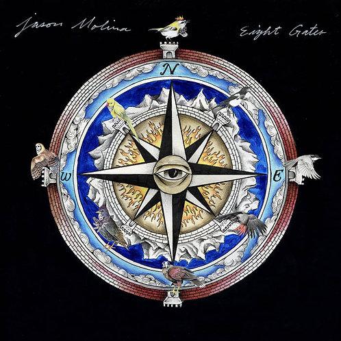 Jason Molina - Eight Gates