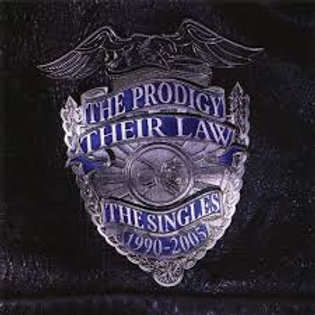the prodigy - their law - the singles 1990 to 2005