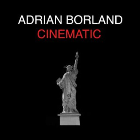 Adrian Borland - Cinematic
