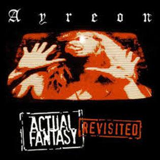 ayreon - actual fantasy revisited