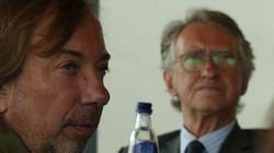 Alain BERWICK et Philippe HAQUENNE