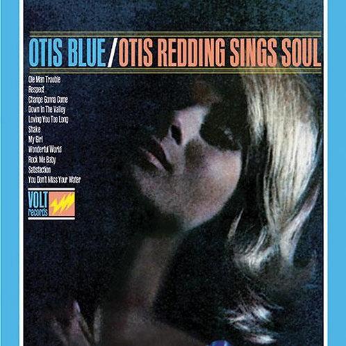 Otis Redding - Otis Blue/Otis Redding Sings Soul