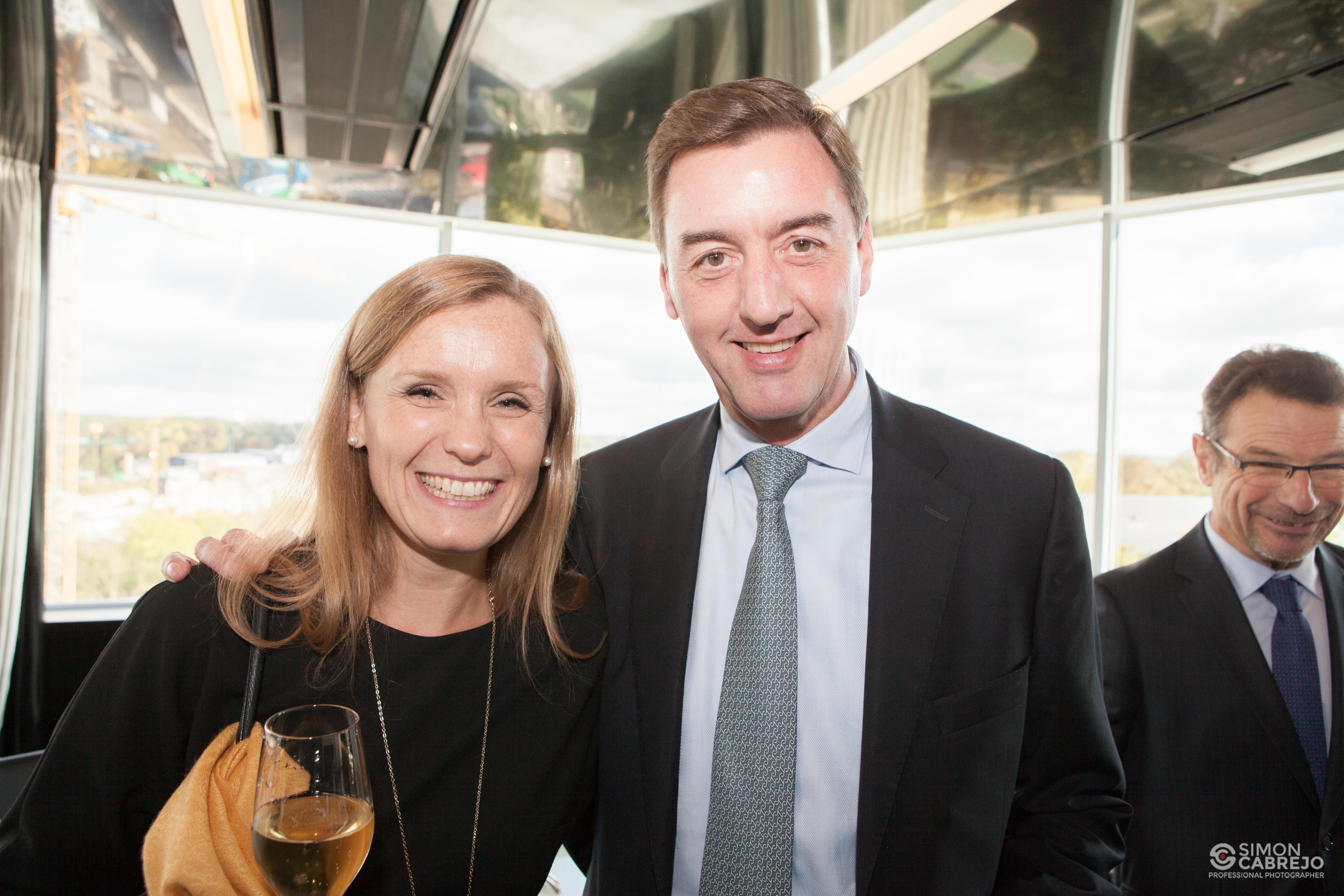 Viviane HENGEL et Rudi LEMEER