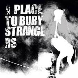 a place to bury strangers - fuzz club
