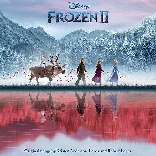 Soundtrack - Frozen II
