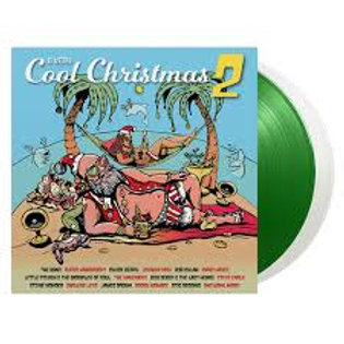 Various - A Very Cool Christmas 2