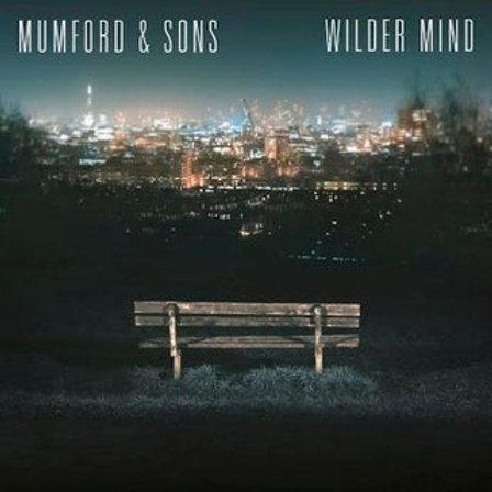 Mumford & Sons - Wilder Minds