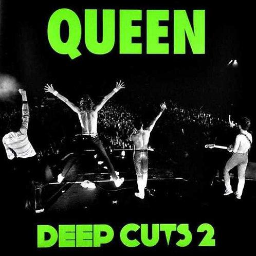Queen - Deep Cuts II