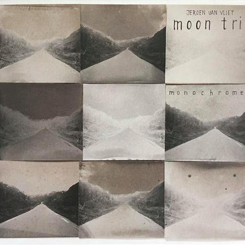 Jeroen van Vliet Moon Trio - Monochromes