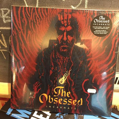 Obsessed - Incarnate