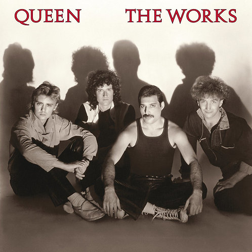 Queen - The Works