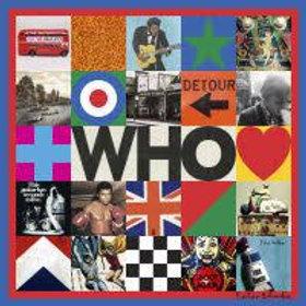 the who - detour