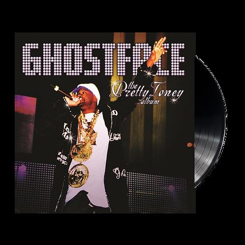 Ghostface - The Pretty Toney Album