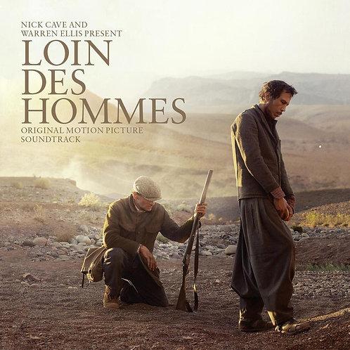 Nick Cave & Warren Ellis - Loin Des Hommes
