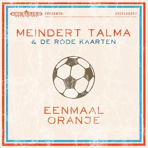 Meindert Talma & De Rode Kaarten