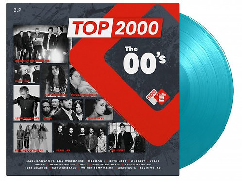 Various - Top 2000 - The 00's