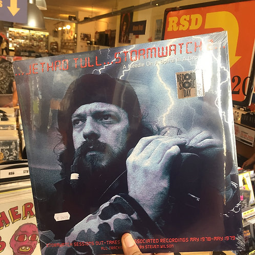 Jethro Tull - Stormwatch 2 (Limited)