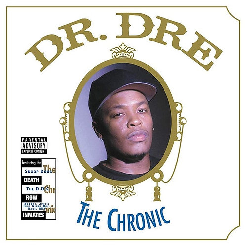 Dr. Dre - The Chronic (1990)