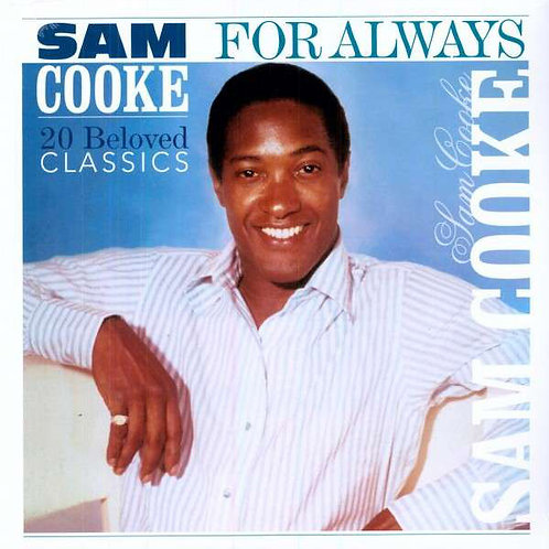 Sam Cooke - For Always - 20 Beloved Classics