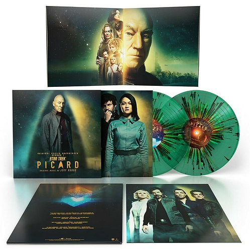 Soundtrack - Star Trek Picard Season 1
