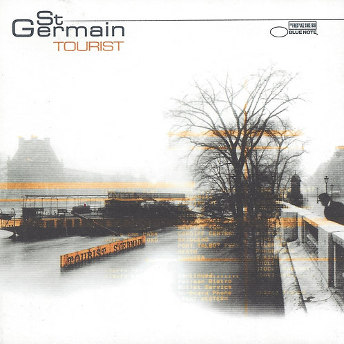 St. Germain - Tourist