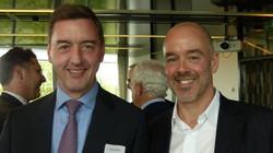 Rudi LEMEER et Joeri STEEMAN