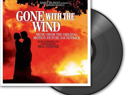 ost - gone with the wind