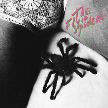 Flyin' Spiderz - Flyin' Spiderz
