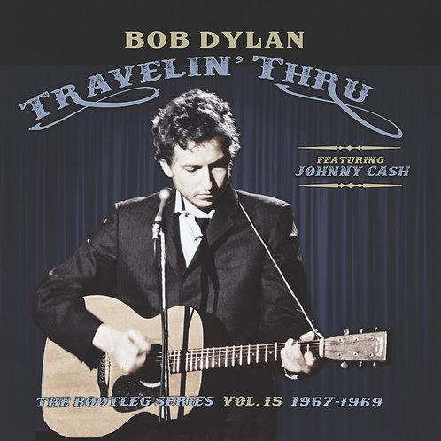 Bob Dylan - Bootleg Series Vol. 15