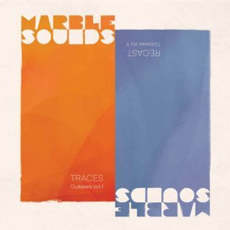 Marble Sounds - Trace / Recast