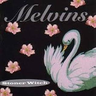 melvins - stoner witch