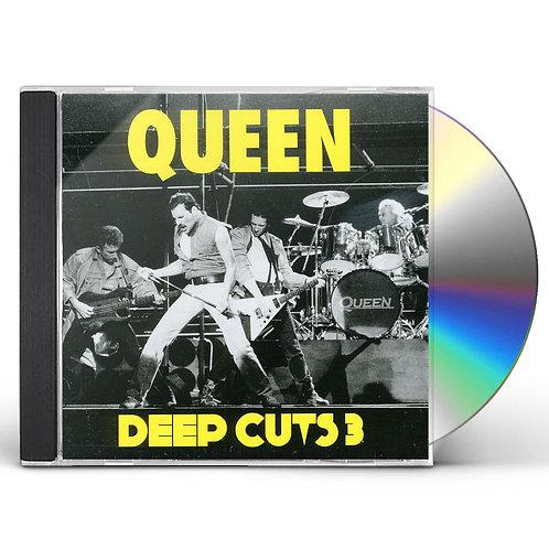 Queen - Deep Cuts III