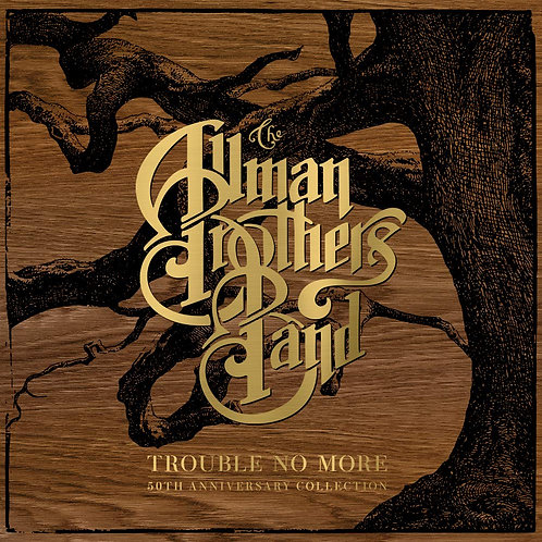 Allman Brothers Band - Trouble No More