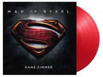 Soundtrack - Man of Steel