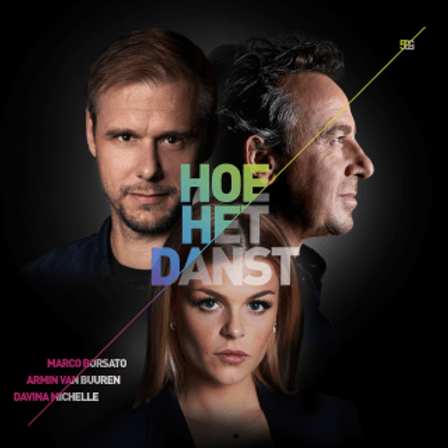 Marco Borsato - Hoe Het Danst / Lippenstift