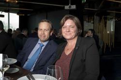 Jean-Pierre TELLIER et Sophie LAFLEUR